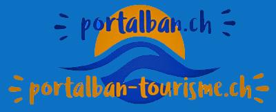Site dédié au tourisme de la région de Portalban
